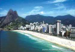 Praia do Leblon (Rio de Janeiro)