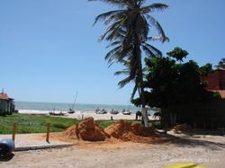 Playa de las Fontes (Ceará)