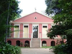 Museo Emilio Goeldi (Belém)
