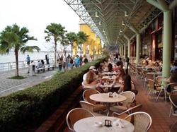 Estación de las Docas (Belém)