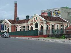 Centro de Artes Chaminé (Manaus)