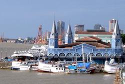 Ver-o-Peso Market (Belém)