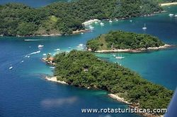 Angra dos Reis Islands
