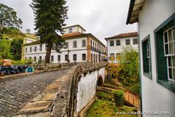 Museu Casa dos Contos (Ouro Preto)