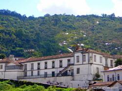 Museu de Ciência e Técnica da Escola de Minas (Ouro Preto)