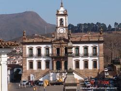 Museu da Inconfidência (Ouro Preto)