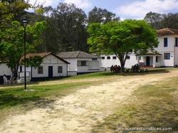 Vila de Biribiri (Diamantina)