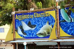 Acuario Ubatuba