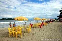 Praia de Mambucaba, Rio de Janeiro
