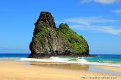 Playa de la Cacimba del Padre - Fernando de Noronha