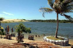 Lagoa do Uruaú - Beberibe / Ceará