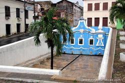 Fonte do Ribeirão - São Luis do Maranhão