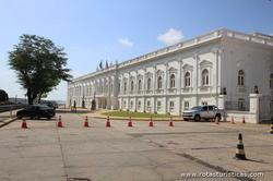 Palácio dos Leões, Governo do Maranhão - São Luís do Maranhão