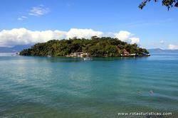 Ilha do Maia, Bonfim, Angra dos Reis