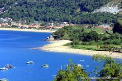 Praias de Conceição de Jacareí, Mangaratiba, Rio de Janeiro