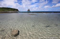 Playa de Atalaia - Fernando de Noronha
