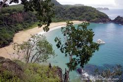 Playa del Sancho - Fernando de Noronha