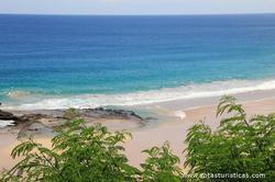 Playa del Boldró - Fernando de Noronha