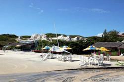 Praia do Diogo - Praia das Fontes / Ceará