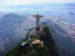 Rio de Janeiro - Informação Geral