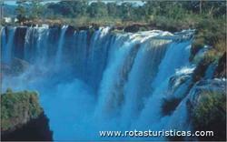Cataratas do Iguaçu (Brasil)