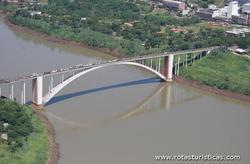 Ponte da Amizade (Foz do Iguaçu)