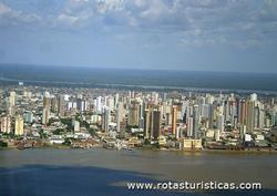 Belém do Pará City (Brazil)
