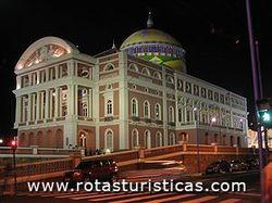 Teatro Amazonas (Manaus)