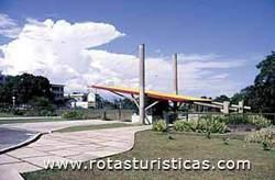 Parque Municipal do Mindú (Manaus)