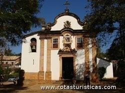 Capela de Nossa Senhora do Rosário (Tiradentes)