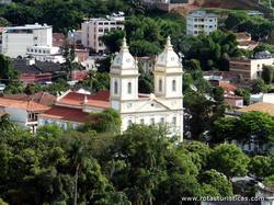 Our Lady of Glory Cathedral (Valença)