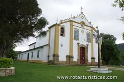 Capela de Santíssima Trindade (Tiradentes)