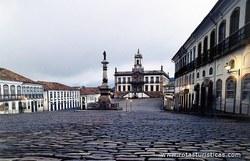 Câmara Municipal e Cadeia (Tiradentes)
