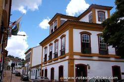 Prefeitura Municipal de Tiradentes