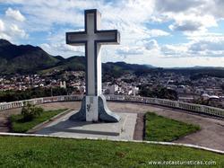 Mirante do Cruzeiro (Valença - Rio de Janeiro)