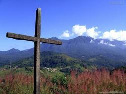 Pico del Penedinho (Penedo - Río de Janeiro)