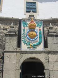 Forte de Santa Maria - Porto da Barra (Salvador da Bahia)