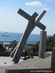 Monumento Cruz Caída (Salvador da Bahia)