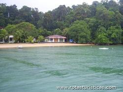 Ilha da Gipóia (Angra dos Reis)