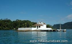 Our Lord of Bonfim Chapel  (Angra dos Reis)