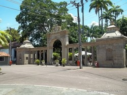 Jardim Zoológico de Rio de Janeiro