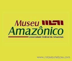 Museu Amazônico - Ufam