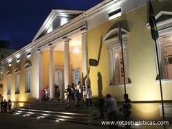 Museu Paço da Liberdade