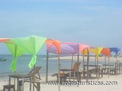 Playa de Gamboa
