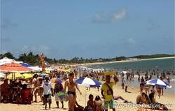 Praia do Mundaí