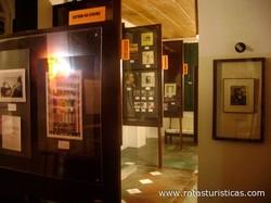 Museu da Música Brasileira