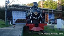 Museu de Ciência e Tecnologia da Bahia