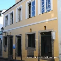 Museu Udo Knoff de Azulejaria e Cerâmica