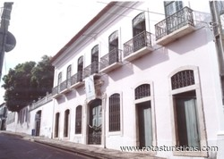 Museu Histórico e Artístico Mham