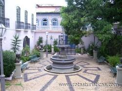 Museu Historico e Artistico do Maranhão